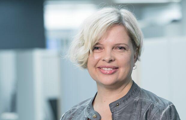 Johanna Vuopala