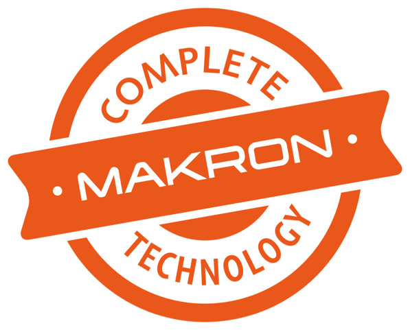 complete makron technology